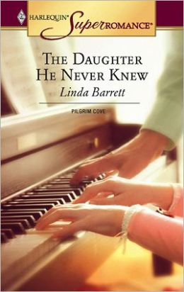 The Daughter He Never Knew