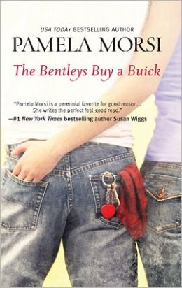 The Bentleys Buy a Buick