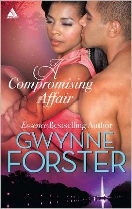 A Compromising Affair (Harringtons Series)