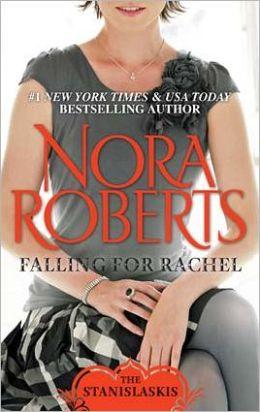 Falling for Rachel (Stanislaskis Series #3)