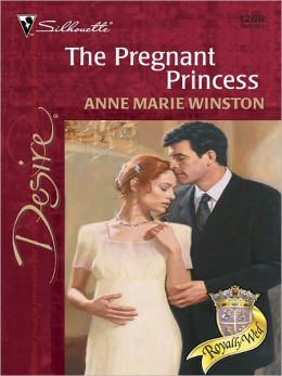 The Pregnant Princess