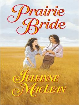 Prairie Bride