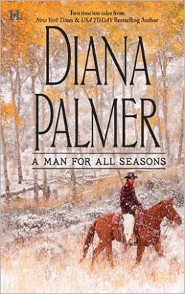 A Man for All Seasons: The Texas Ranger\Garden Cop