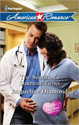 The Surgeon's Surprise Twins