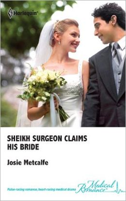 Sheikh Surgeon Claims His Bride