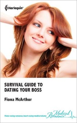 Survival Guide to Dating Your Boss