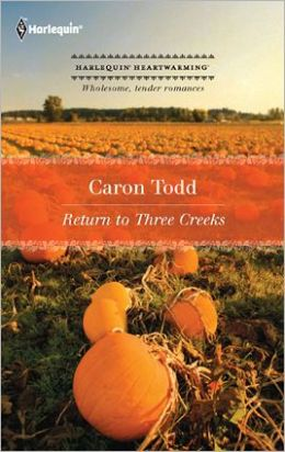 Return to Three Creeks