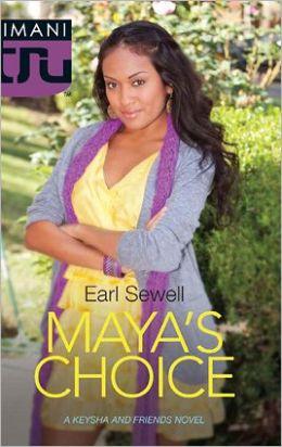 Maya's Choice (Kimani Tru: Kesha Series)