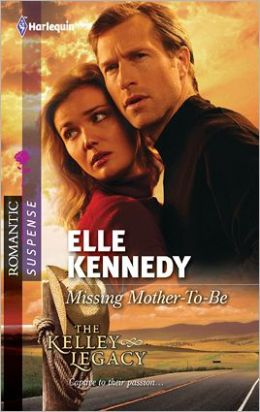 Missing Mother-To-Be (Harlequin Romantic Suspense #1680)