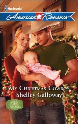 My Christmas Cowboy