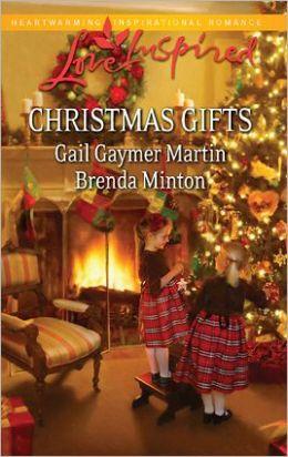 Christmas Gifts: Small Town Christmas\Her Christmas Cowboy