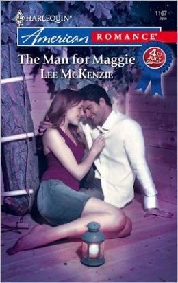 The Man for Maggie