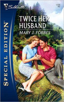 Twice Her Husband