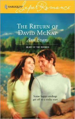 The Return of David McKay