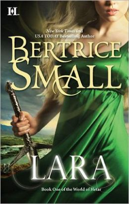 Lara (World of Hetar Series #1)