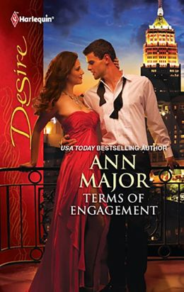 Terms of Engagement (Harlequin Desire Series #2131)