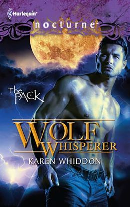 Wolf Whisperer (Harlequin Nocturne Series #128)