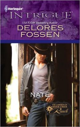 Nate (Harlequin Intrigue Series #1324)