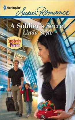 A Soldier's Secret (Harlequin Super Romance Series #1757)