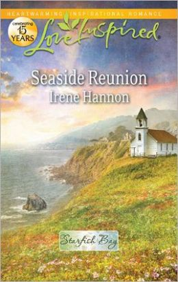 Seaside Reunion (Love Inspired Series)