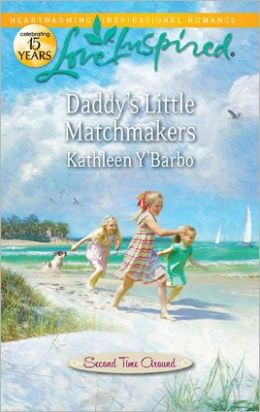Daddy's Little Matchmakers (Love Inspired Series)