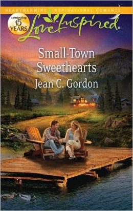 Small-Town Sweethearts (Love Inspired Series)