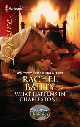 What Happens in Charleston... (Harlequin Desire Series #2138)