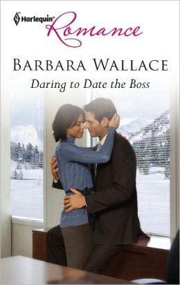 Daring to Date the Boss (Harlequin Romance Series #4295)