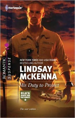 His Duty to Protect (Harlequin Romantic Suspense Series #1691)