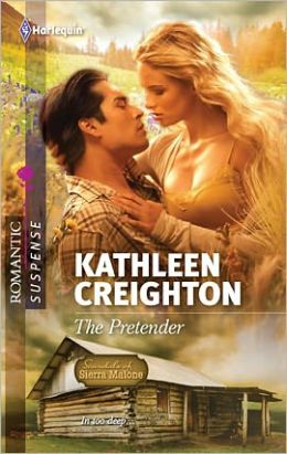 The Pretender (Harlequin Romantic Suspense Series #1693)