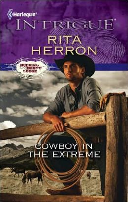 Cowboy in the Extreme (Harlequin Intrigue Series #1329)