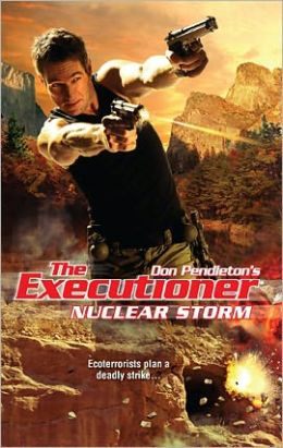 Nuclear Storm (Executioner Series #399)
