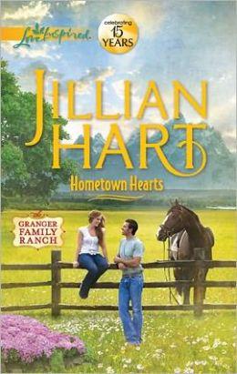 Hometown Hearts (Love Inspired Series)