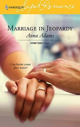 Marriage in Jeopardy