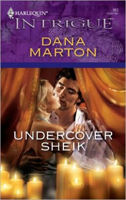 Undercover Sheik