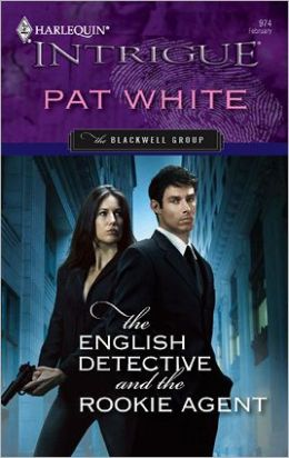 The English Detective and the Rookie Agent