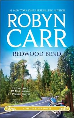 Redwood Bend (Virgin River Series #18)