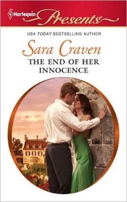 The End of Her Innocence (Harlequin Presents Series #3049)