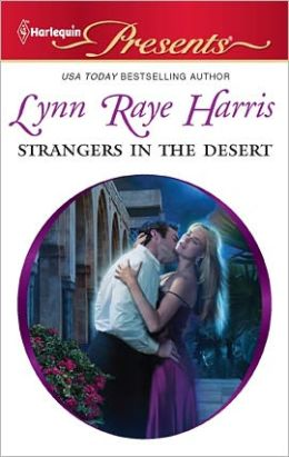 Strangers in the Desert (Harlequin Presents Series #3051)