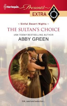 The Sultan's Choice (Harlequin Presents Extra Series #189)