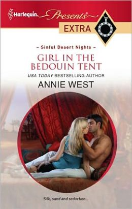 Girl in the Bedouin Tent (Harlequin Presents Extra Series #190)