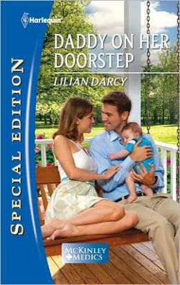 Daddy on Her Doorstep (Harlequin Special Edition Series #2176)
