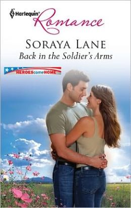 Back in the Soldier's Arms (Harlequin Romance Series #4301)