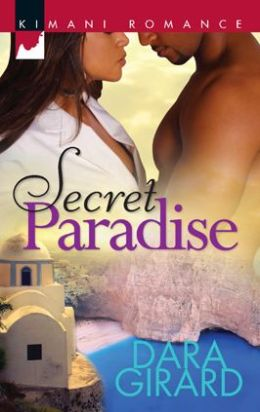 Secret Paradise (Harlequin Kimani Romance Series #275)