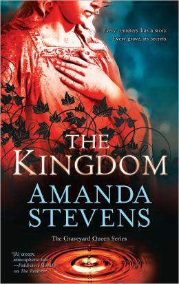 The Kingdom (Graveyard Queen Series #2)