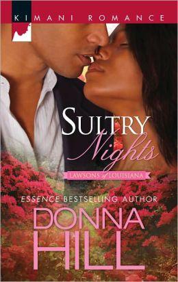 Sultry Nights (Harlequin Kimani Romance Series #277)