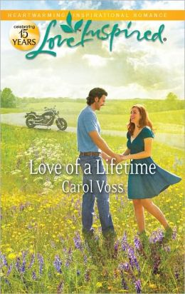 Love of a Lifetime (Love Inspired Series)