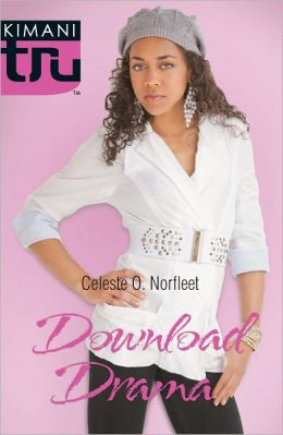 Download Drama (Harlequin Kimani TRU Series)