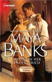Book Cover Image. Title: Undone by Her Tender Touch (Harlequin Desire Series #2155), Author: Maya Banks