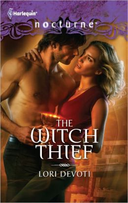 The Witch Thief (Harlequin Nocturne Series #136)
